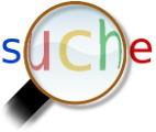 logo für suche SEO, die Suchmaschinenoptimierung