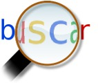 logotipo de SEO para posicionamiento en buscadores