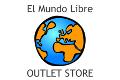 Logo-tipo del Mundo libre en Vélez-Malaga