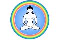 Logo of Tibetan Wisdom Yoga, www.tibetanwisdomyoga.org