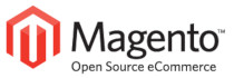 logo vom Open Source Webshop Magento eCommerce
