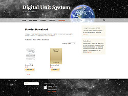 Digital Unit System Blog