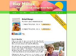 Hay-Mango