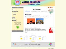 Lotus Idiomas
