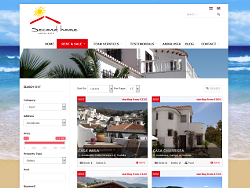 Second home Andalucia Real Estate