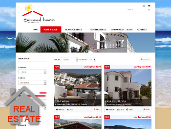 Joomla Real Estate